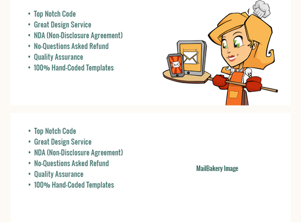 19 Big Differences Between Email and Web HTML - MailBakery
