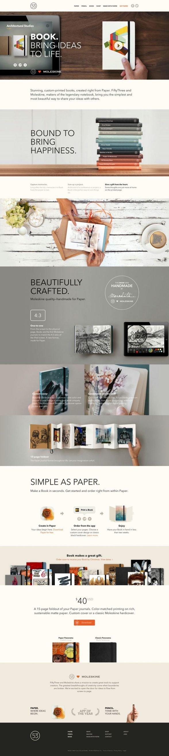 22 excellent ecommerce email templates examples to inspire for Interior design email